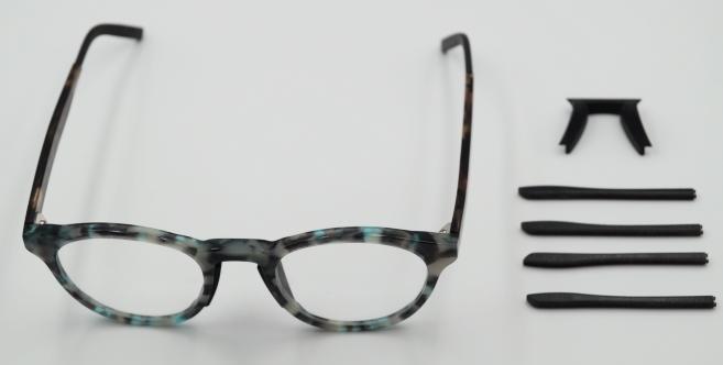 Projet « Théia » : Miren Lasnier (ENSCI), Léo Rabiet (ESADSE) et Valentin Ferté (STRATE) – prototypé par l'entreprise CEMO