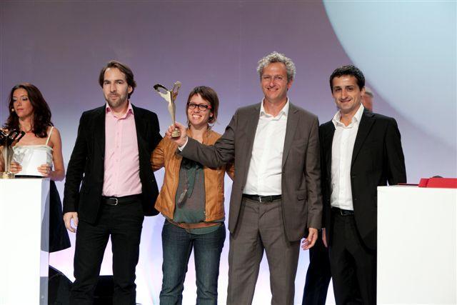 Essilor avec le produit « Mr ORANGE » catégorie Matériel et Équipement