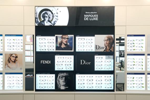lunettes de vue essayage virtuel Lunettes de vue essayage virtuel — 852992.