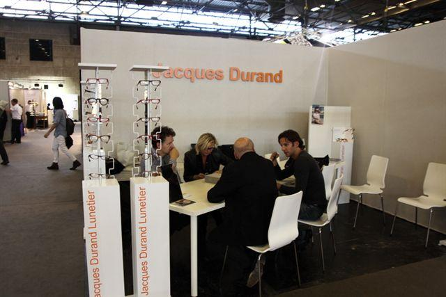 Stand Jacques Durand