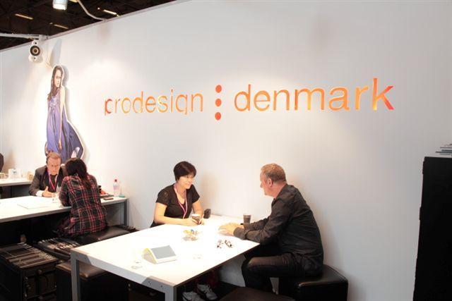 Modernité chez Prodesign Denmark