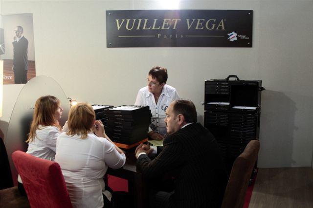 Stand Vuillet Vega