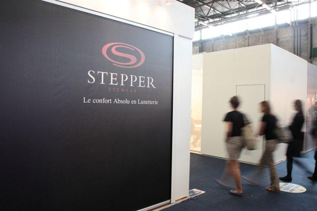 Stand Stepper