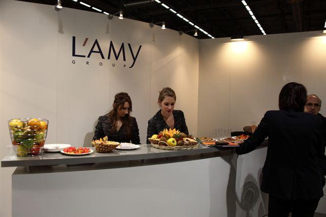 Stand L'Amy