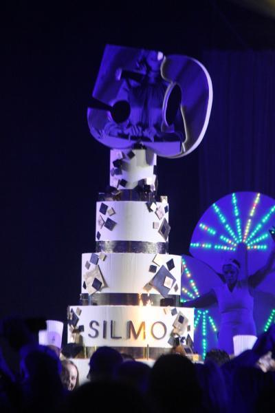 Toute la rédaction d'Acuité souhaite encore un très bon anniversaire au Silmo Paris ! ©Acuité 2017