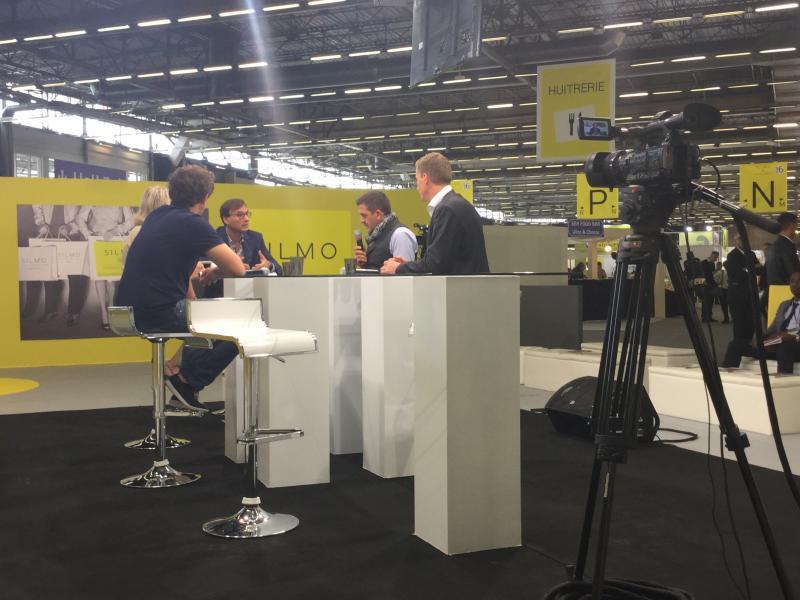 Second débat Acuité TV :