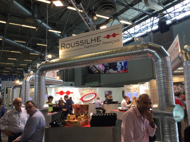 Roussilhe : fabricant français