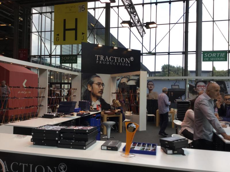 Stand Traction Productions