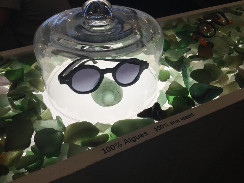 Monture en algues Naoned