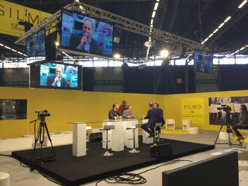 Retour sur le plateau Acuité TV pour voir le débat