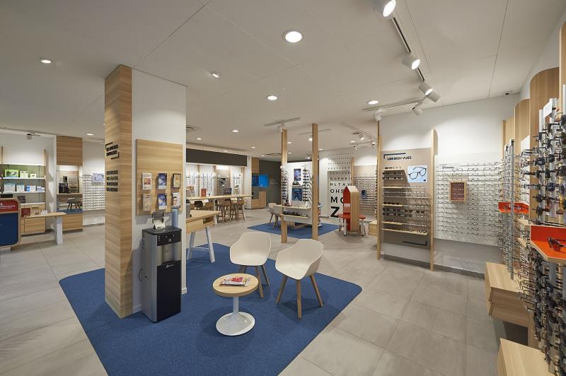 L organisation de l espace, le choix des matériaux, le confort, 8bdfa05a906e