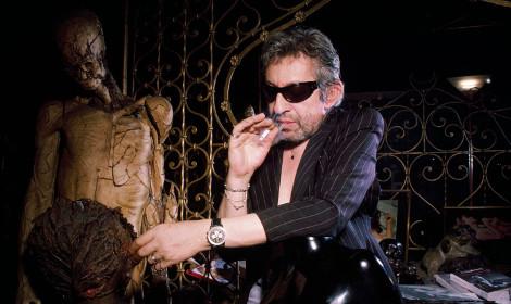Serge Gainsbourg - 1987
