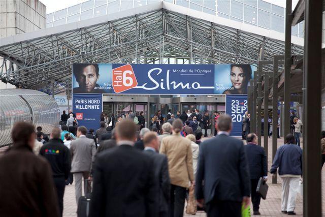 Le Silmo 2010 ouvre ses portes