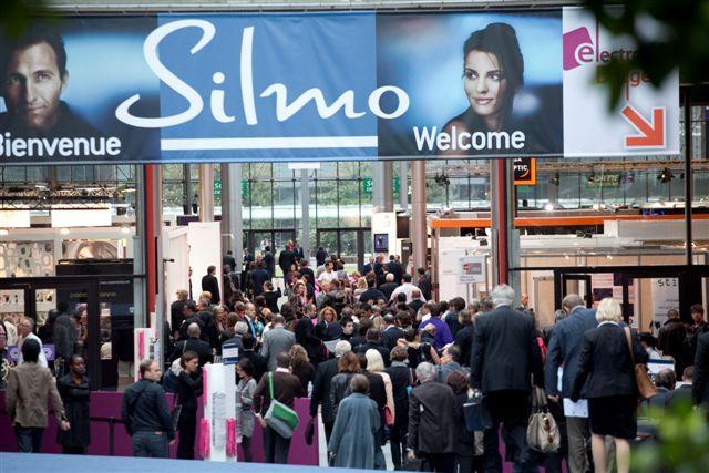 La visite du Silmo 2010 peut commencer