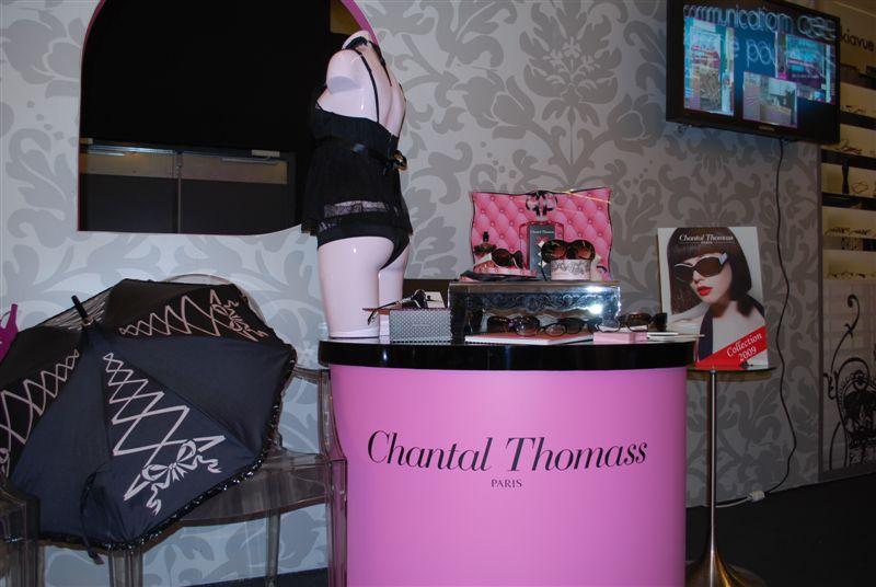 Stand Rev - La collection Chantal Thomass
