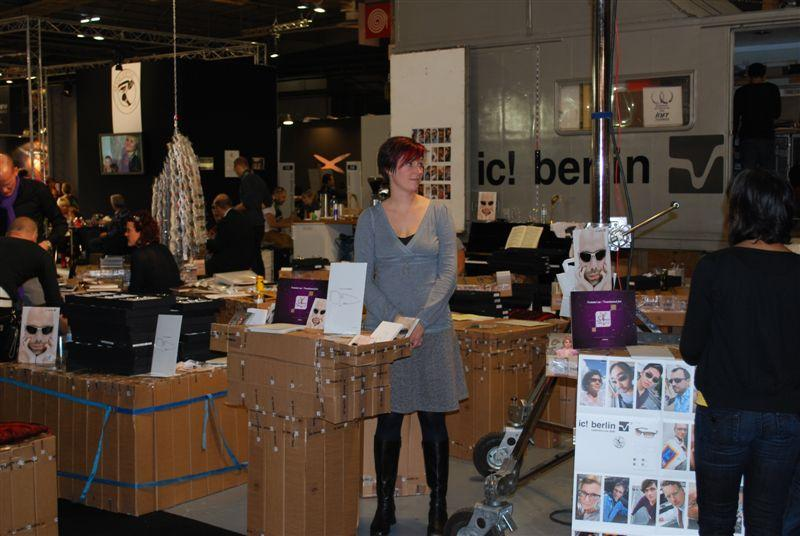 Stand IC! Berlin