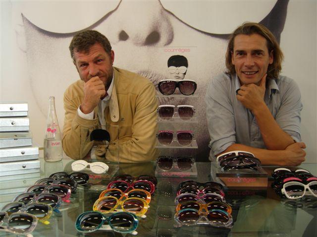 Courrèges Eyewear
