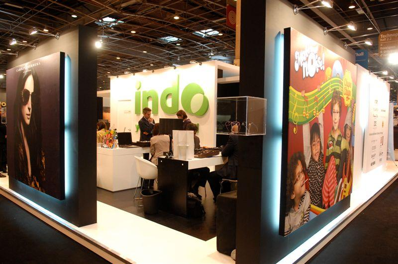 Stand Indo