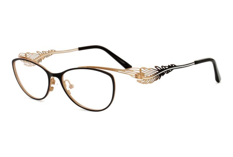 Montures pour petits visages   8 lunetiers proposent leur collection ... a2f4230ea8dd