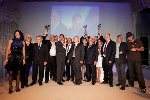 Ensemble des gagnants Silmo d or 2010 b59a4c6de004