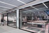 Acuitis Galerie est un magasin ouvert dédié aux centres commerciaux dont le premier né est installé à Lausanne (en Suisse).