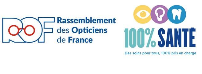 100% Santé en optique : le Rof se félicite des chiffres avancés par le gouvernement