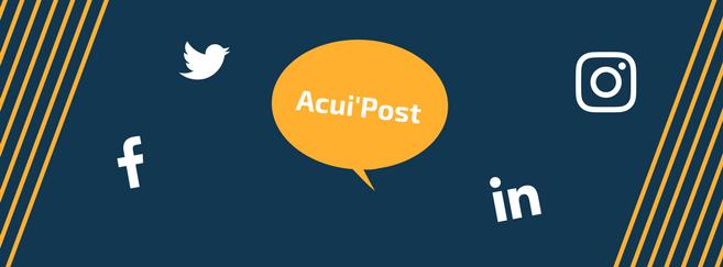 L'Acui'Post :