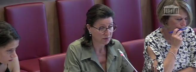 Agnès Buzyn veut « éviter un deuxième accident industriel autour de la réforme du RSI »