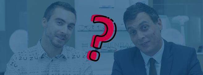 Opticien animateur d'Acuité TV : ça vous tente pour le Silmo 2018 ?