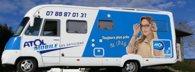 Trois de vos confrères aménagent un camping-car pour offrir un service de proximité et faciliter l'accès aux soins