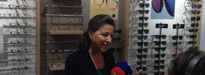 Agnès Buzyn quitte le ministère de la Santé