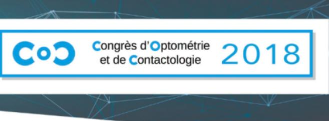 Le Congrès d'Optométrie et de Contactologie (COC) de l'AOF entre dans une nouvelle dimension en 2018