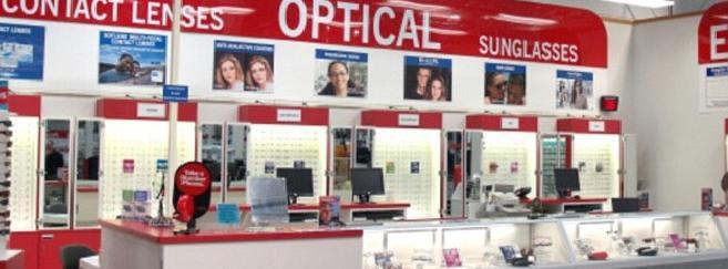 Le géant américain de la distribution Costco lance son enseigne d'optique en France
