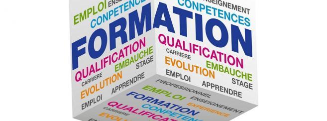 Développement professionnel continu : opticiens, 4 orientations professionnelles 2020 – 2022