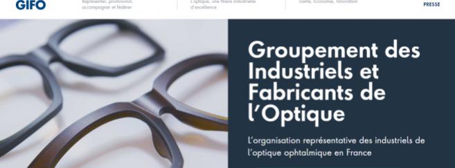 Réforme 100% Santé : face à la « paralysie » du marché, le Gifo alerte les pouvoirs publics