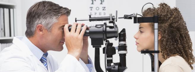 Renouvellement des lunettes : des délais d'attente plus courts en cabinet d'ophtalmologie dès 2018 ?