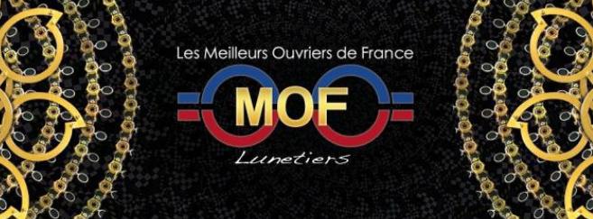Concours des MOF Lunetiers 2018