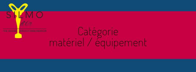 Silmo d'Or 2019 : zoom sur les 3 produits nominés dans la catégorie « Matériel/équipement »