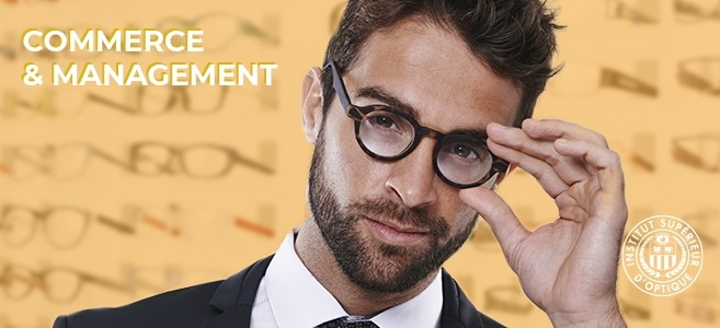 Bachelor de Manager en Optique