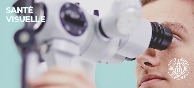 Licence pro optique et Bachelor des sciences de la vision
