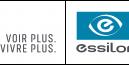 Dans sa nouvelle campagne Essilor capitalise sur sa marque Varilux