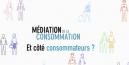 Médiation de la consommation : Vue du côté consommateur !
