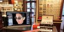 [Vidéo] 5 minutes chrono pour réaliser une paire de lunettes sur-mesure