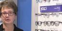 Chez Krys, produits et services profitent à la fidélisation, selon Françoise Defretin (opticienne)