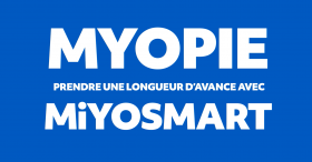 [REPLAY] Myopie : prenez une longueur d'avance avec MiYOSMART