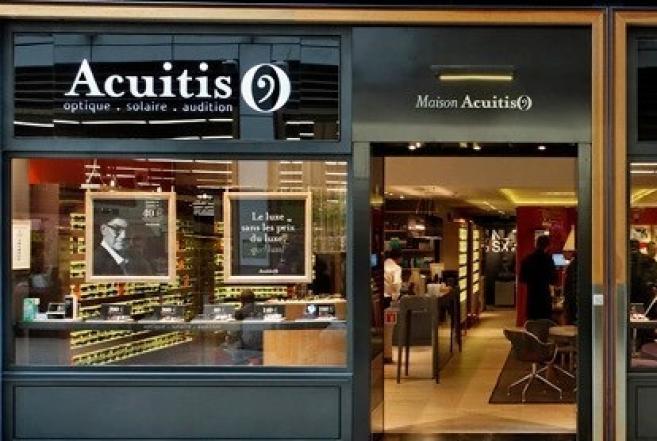 a81ec3d7df0c67 Acuitis ouvre sa première franchise en Picardie dans un centre commercial    Acuité