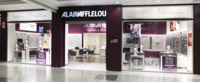 b2e39e9f64 Alain Afflelou étend son concept d'accessibilité avec Win-Win audio ...