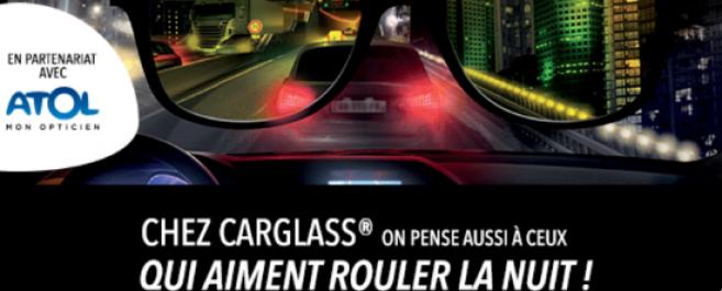 à bas prix dcc79 f004a Atol et Carglass signent un partenariat exclusif pour ...