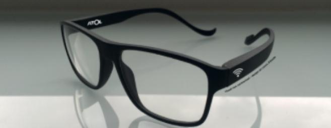 Atol dévoile ses lunettes intelligentes pour la protection des seniors ce7cd491aadb