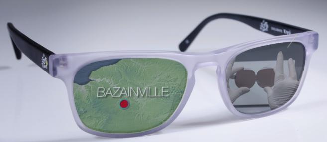 Tour de France 2016   Krys dévoile ses lunettes Made in France   Acuité c05306e58970